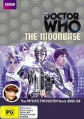 Moonbase australia dvd