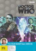 Timelash australia dvd