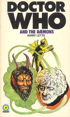 Daemons 1974 target