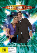 Series 2 volume 1 australia dvd