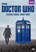 Series 9 part 1 us dvd