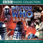 Evil of the daleks cd
