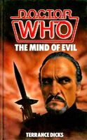 Mind of evil hardcover