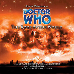 Roof of the world cd