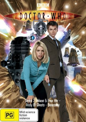 Series 2 volume 5 australia dvd