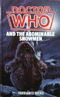 Abominable snowmen hardcover