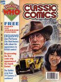Classic comics issue 5