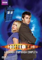 The Complete Second Series (DVD)/Brazil