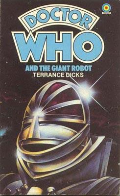 Giant robot 1979 target