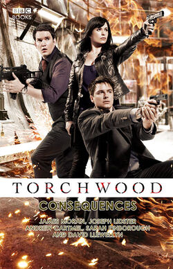 Torchwood consequences