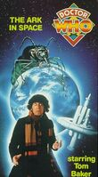 Ark in space us vhs