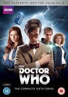 The Complete Sixth Series (DVD)/UK2