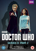 Series 9 part 2 uk dvd