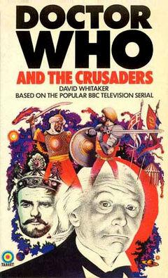 Crusaders 1973 target