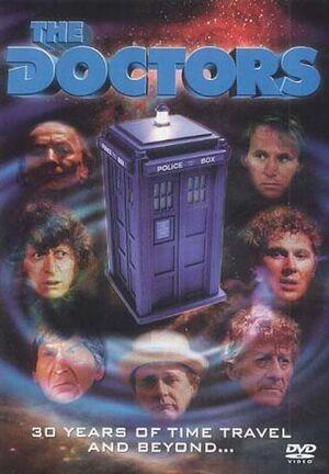 Doctors uk dvd