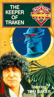 Keeper of traken us vhs