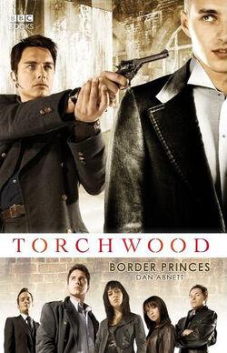Torchwood border princes