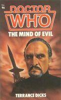 Mind of evil target