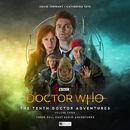 Tenth doctor adventures volume three