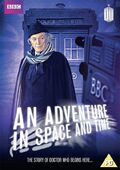 Adventure in space and time uk dvd