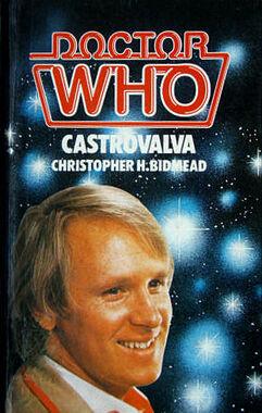 Castrovalva hardcover