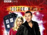 Series 1: Volume 1 (DVD)