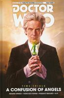 Twelfth doctor time trials volume 3 confusion of angels