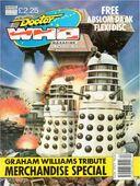 Dwm issue 167