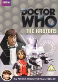Krotons uk dvd