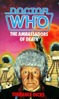 Ambassadors of death hardcover