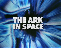 Ark in space