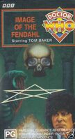 Image of the fendahl australia vhs