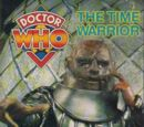 The Time Warrior (VHS)