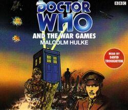 War games cd
