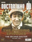 Dwm se missing episodes second doctor volume two