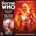 First doctor volume two