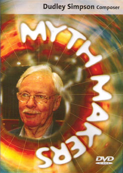 Myth makers dudley simpson dvd