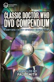 Classic doctor who dvd compendium