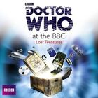 Doctor who at the bbc lost treasures