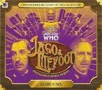 Jago litefoot series six