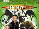 Series 1: Volume 3 (DVD)