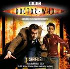 Series 3 music cd