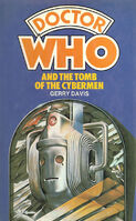 Tomb of the cybermen hardcover