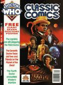 Classic comics issue 14