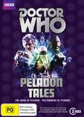 Peladon tales australia dvd