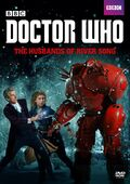 The husbands of river song us dvd
