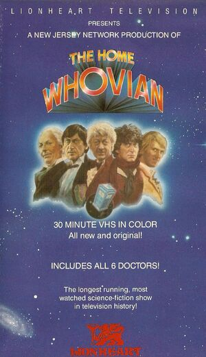 Home whovian us vhs