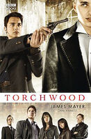 Torchwood border princes hungary