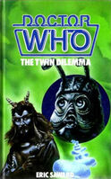 Twin dilemma hardcover