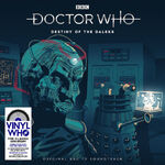 Destiny of the daleks record store day